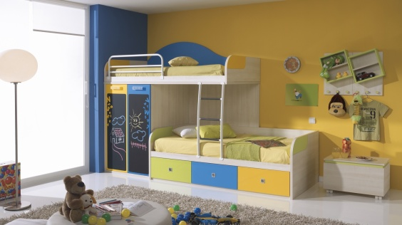 Bunk beds for fashionokplease child decor room ideas bedroom