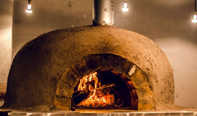 Beyond Elements Wood Fired Oven