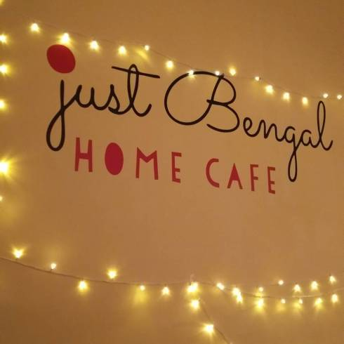 Just Bengal Home cafe