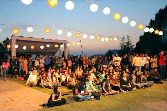 Kasauli Rhythm music festival in India.jpg