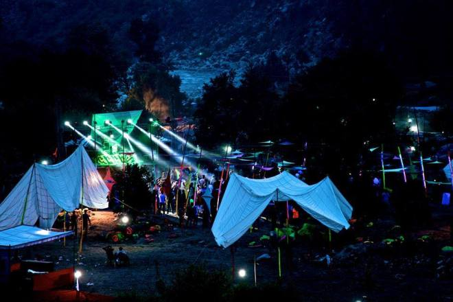 Shiva squad music festival in india.jpg