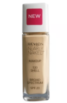 Revlon Nearly Naked 130 Shell