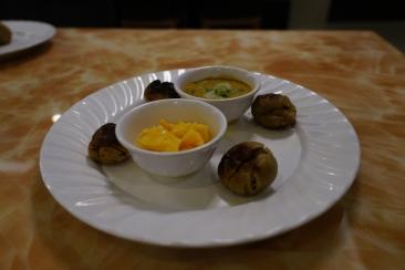 Restaurant in vapi