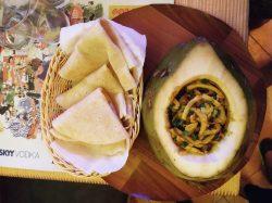 Tender Coconut Cashew Nut Sukke